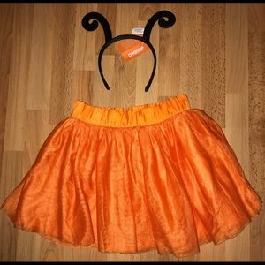 Gymboree Halloween Set Size 6